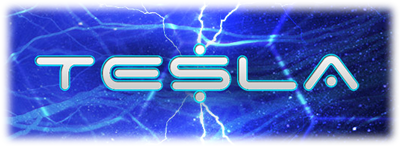 New Game Tesla