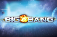 NetEnt launches Big Bang™ slot. Claim up to 150 Free Spins to try it!