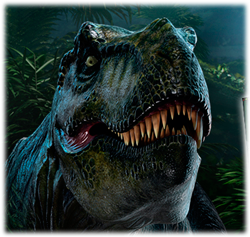 25 FreeSpins on Jurassic Park™ – No Deposit Needed