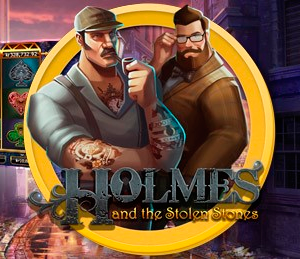 """€10,000 up for grabs! Play """"Holmes and the Stolen Stones"""""""