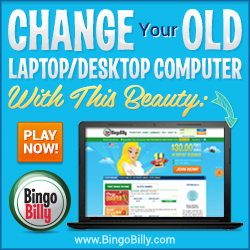 Upgrade your playing experience with a Free new Laptop
