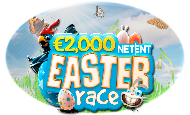 Grab a share of €2,000 this Easter at BitStarz