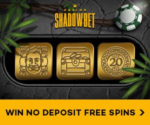 ShadowBet sluppet sin egen spilleautomat - Old Ouroboros. Få gratis spinn!